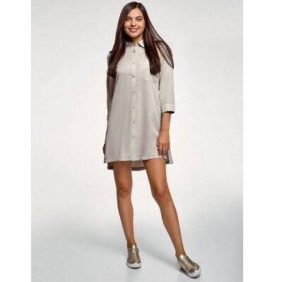 O-DA 12! НОВИНКИ! Одежда для всех! Стильно, модно, недорого! — Платья-рубашки — Платья-рубашки