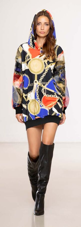 Gil Santu*cci коллекция осень зима 2020/21 — одежда — Одежда