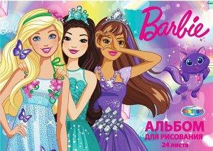 Альбом Барби
