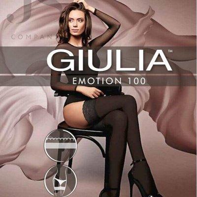 Колготки GIULIA 41 — Чулки Giulia — Чулки