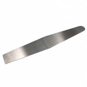 Металлическая основа  пилка для маникюра (ромб)