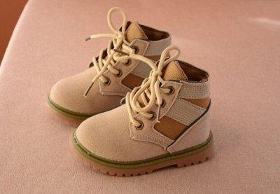 Детям и подросткам! Обувь, одежда, рюкзаки, носки! — Ботинки, сапоги, угги. — Ботинки