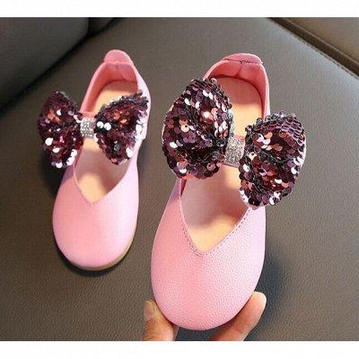 Детям и подросткам! Обувь, одежда, рюкзаки, носки! — Туфли для девочек — Туфли