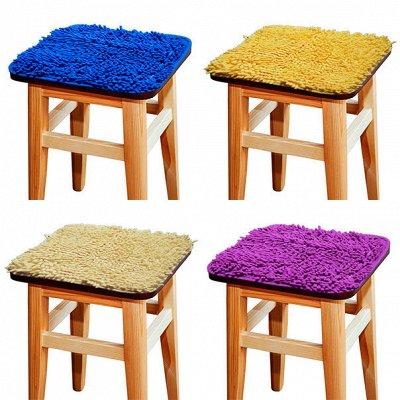 🌃Сладкий сон! Постельное белье,Подушки, Одеяла 💫 — Коврик на стул 95 рублей — Коврики
