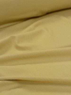 Плательный хлопок Телесный,1.46 м, хлопок-100%, 160гр/м.кв