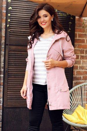 Куртка Куртка-парка является базовой вещью гардероба в стиле casual. Представленная модель классического кроя с  множеством подрезов и характерных элементов. Застежка на молнию с планкой по центру. Сп
