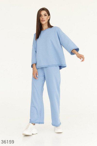 GEPUR женская одежда 🍁 Осень 2020 — спортивная коллекция  PLUS SIZE+++ — Леггинсы и лосины