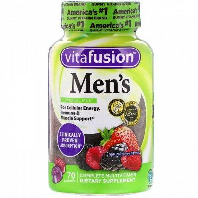 Витаминная Органика 30 — Мужские мультивитамины — Витамины, БАД и травы