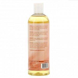 Life-flo, Чистое сафлоровое масло, для ухода за кожей, 16 жидких унций (473 мл)