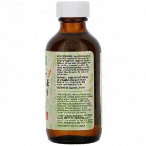 De La Cruz, Vegetable Glycerin, 2 fl oz (59 ml)