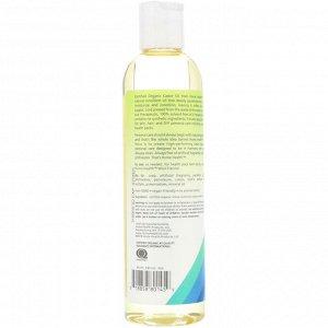 Home Health, Органическое касторовое масло, 8 ж. унц. (236 мл)