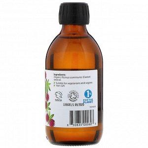 Pukka Herbs, Органическое касторовое масло, 250 мл