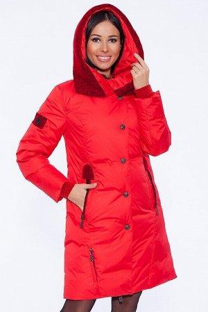 Пуховик Описание: Украшением пальто служат карманы. Типичное расположение – на уровне талии – делает их практичными и удобными. Изюминку карманам добавляет оригинальная отстрочка вокруг молнии, интере