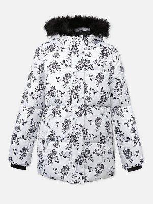 Куртка Описание: Куртка демисезонная со следующими характеристиками:  • материал с ветро- и водоотталкивающим покрытием  • утеплитель 200г/м2 • гладкая подкладка из полиэстера • несъёмный капюшон, рег