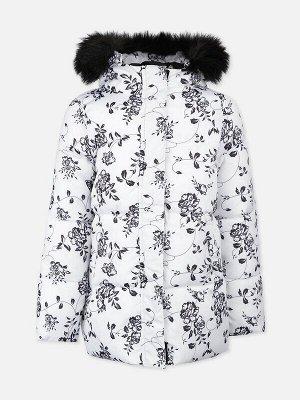 Куртка Описание: Куртка демисезонная со следующими характеристиками:  • легкий вес • материал с ветро- и водоотталкивающим покрытием  • гладкая подкладка из полиэстера • утеплитель 200г/м2 • несъёмный