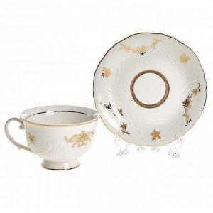 """Набор чайный 4 предмета МР082P/2 """"Марсель"""" в подарочной коробке"""