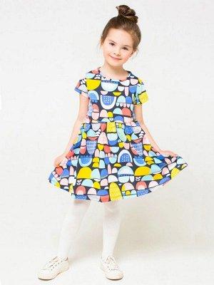 Платье для дев. К5646к1254
