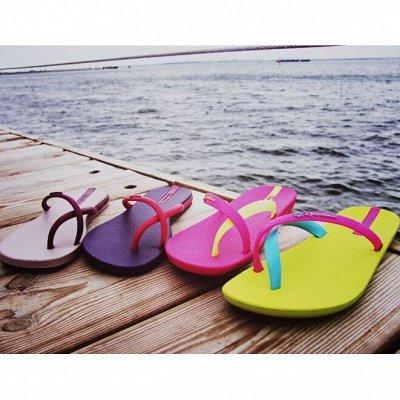 Крутой пристрой для всех! Канцтовары! Нижнее белье! Быстрая! — ❤ Пляжная обувь — Для детей