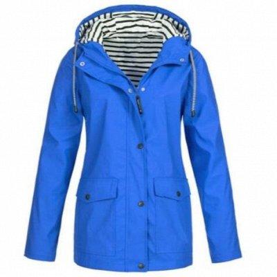 Пуховики и Куртки❄Фабричное Производство❄ Зима Близко — Водонепроницаемые Ветровки до 5XL — Ветровки и легкие куртки