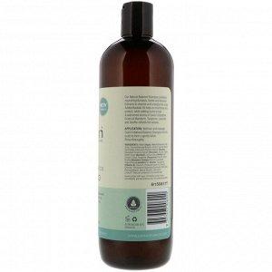Sukin, Шампунь для восстановления естественного баланса, для нормальных волос, 500 мл (16,9 жидк. унций)