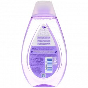 Johnson & Johnson, Calming Shampoo, 13.6 fl oz (400 ml)