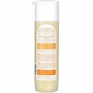 The Honest Company, Everyday Gentle Shampoo + Body Wash, Sweet Orange Vanilla, 10.0 fl oz (295 ml)