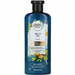 Herbal Essences, Argan Oil Repair Shampoo, 13.5 fl oz (400 ml)