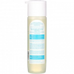 The Honest Company, Purely Sensitive Shampoo + Body Wash, Fragrance Free, 10.0 fl oz (295 ml)