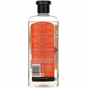 Herbal Essences, Naked Volume Shampoo, White Grapefruit & Mosa Mint, 13.5 fl oz (400 ml)