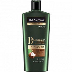Tresemme, Питательный и восстанавливающий шампунь Botanique, Nourish & Replenish, 650 мл