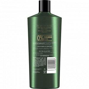 Tresemme, Увлажняющий шампунь для вьющихся волос Botanique, Curl Hydration, 650 мл