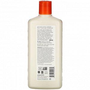 Andalou Naturals, Шампунь, глубокое увлажнение, для мягкости, гладкости и блеска, «Аргановое масло и масло ши», 340 мл (11,5 жидк. унций)