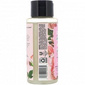 Love Beauty and Planet, Шампунь для яркости цвета волос, «Масло мурумуру и роза», 400 мл