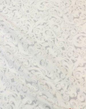 """Поплин """"Хрустальный лес - узоры"""" (комп), ш.2.2 м, хлопок-100%, 110гр/м.кв"""