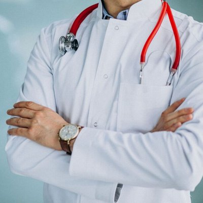 Медицинская одежда по выгодным ценам! — Мужская коллекция  — Униформа и спецодежда