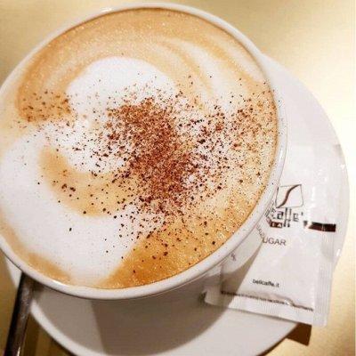 Alberto Poiatti - Итальянские блюда на Вашем столе! Новинки! — Кофе Bell Caffe Италия (Сицилия) — Кофе в зернах