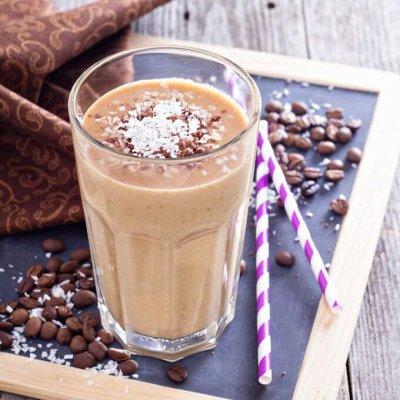 Уникальный Алтай. Мёд 2020. Кисели, сиропы, чаи — Кофейные напитки с чагой — Кофе и кофейные напитки