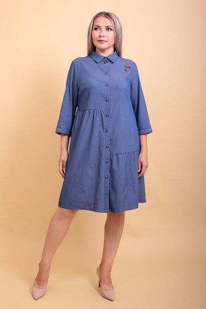 Т3464а платье женское, 10708