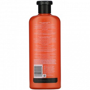 Herbal Essences, Naked Volume Conditioner, White Grapefruit & Mosa Mint, 13.5 fl oz (400 ml)