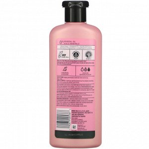 Herbal Essences, Smooth, Conditioner, Rose Hips, 13.5 fl oz (400 ml)