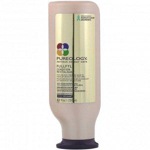 Pureology, Serious Colour Care, Fullfyl, кондиционер для окрашенных волос, 250 мл