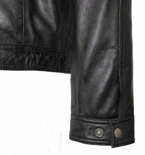 Куртка мужская REMO Black