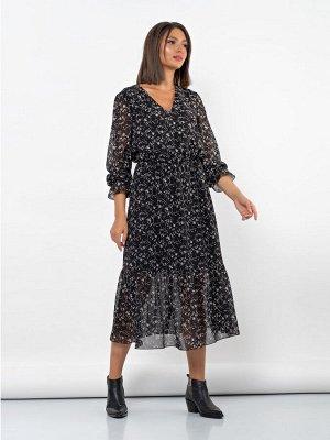 Платье (670-1)