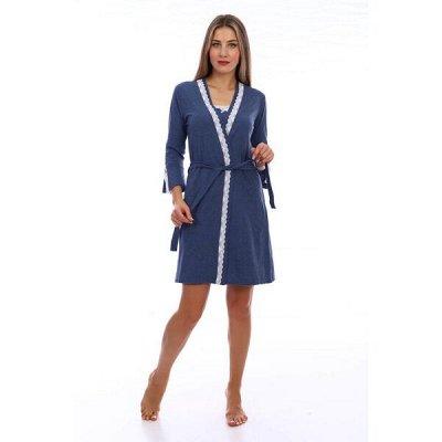 ИВАНОВСКИЙ текстиль - любимая! Новогодняя коллекция! — Женская одежда - Сорочки и комплекты — Сорочки и пижамы