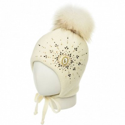 Шапки-варежки-зонты-шарфы для всей семьи - 67  — Девочки (шапки, комплекты) — Головные уборы