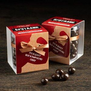 """? Кофейные зерна в шоколаде """"Бруталин"""", 100г."""