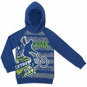 Джемпер для мальчика BMX