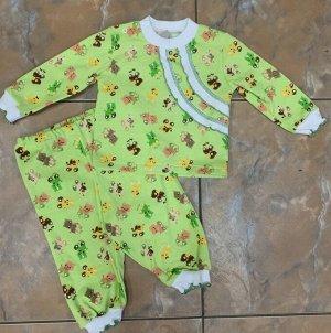 Пижама детская д девочки