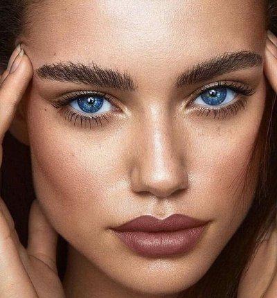 Parisa! Карандаш-помада всего за 146 рубля!+ Новинки   — НОВИНКА от PARISA: набор для макияжа SO NATURAL — Для лица