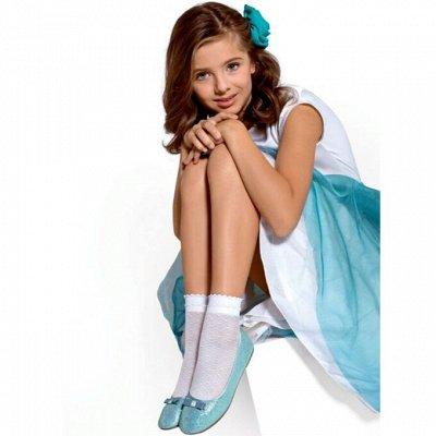 Conte-kids - носки, колготки, леггинсы! Осенняя пора 🍁   — Носки нарядные (капроновые, ажурные) — Носки и гольфы